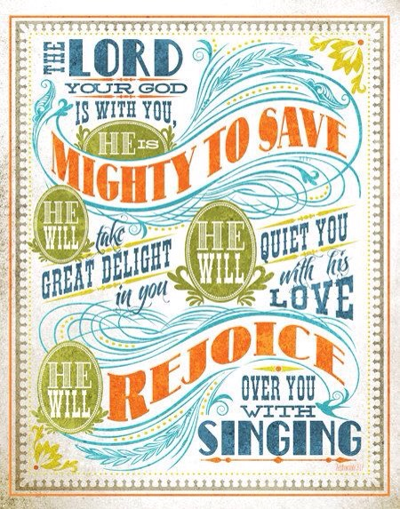 Great And Mighty Is He : great, mighty, Great, Mighty, Prayers, Promises