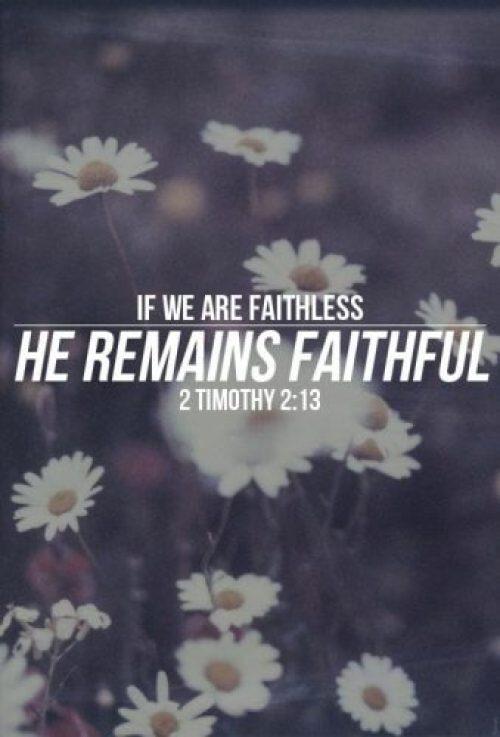 faithful 3