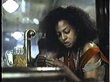 Diana Ross in Out of Darkness