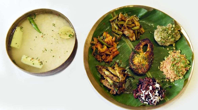 Odisha's bitter food battle with Bengal
