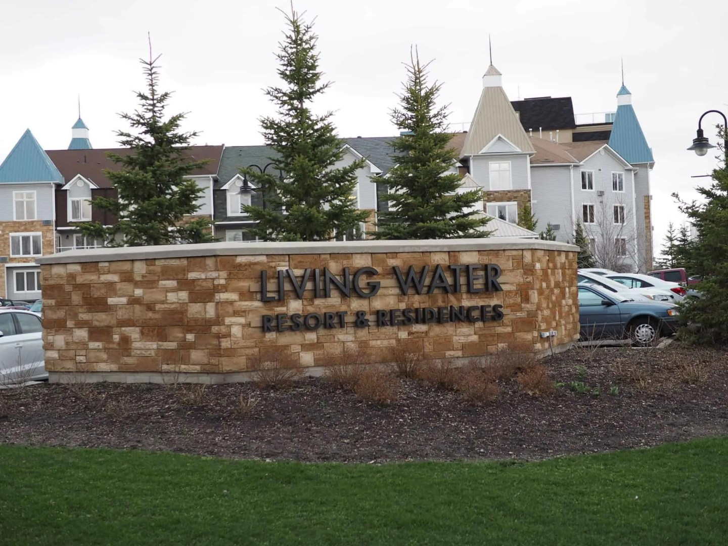 The Ultimate Weekend Getaway – Living Water Resort and Spa