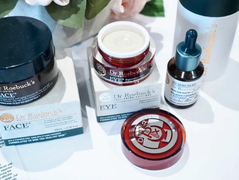 Dr Roebuck Eye cream