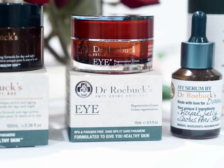 Dr. Roebuck Eye