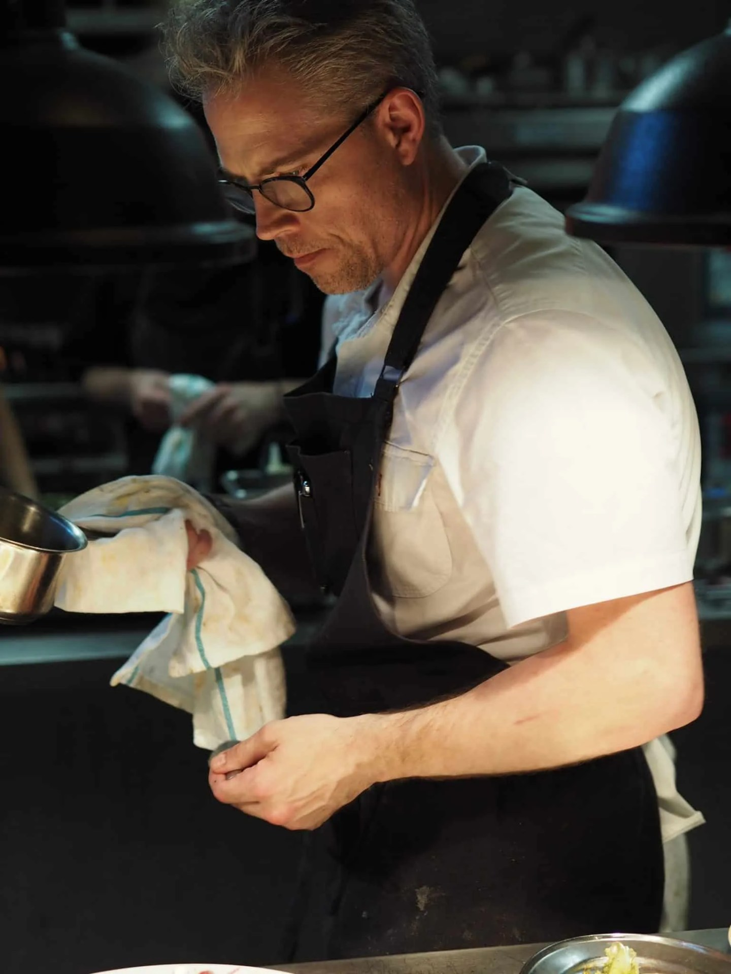 The Berlin: Fine Dining – Deconstructed With Jonathan Gushue