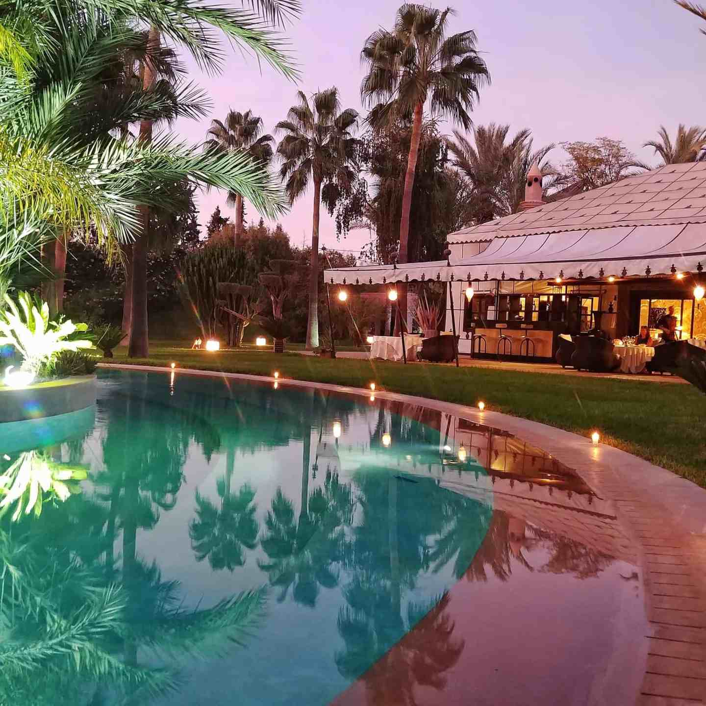 Lodge K Marrakech