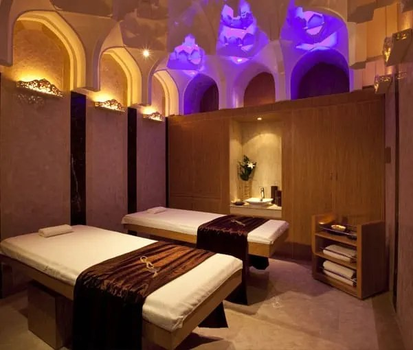 Es Saadi Spa Marrakech