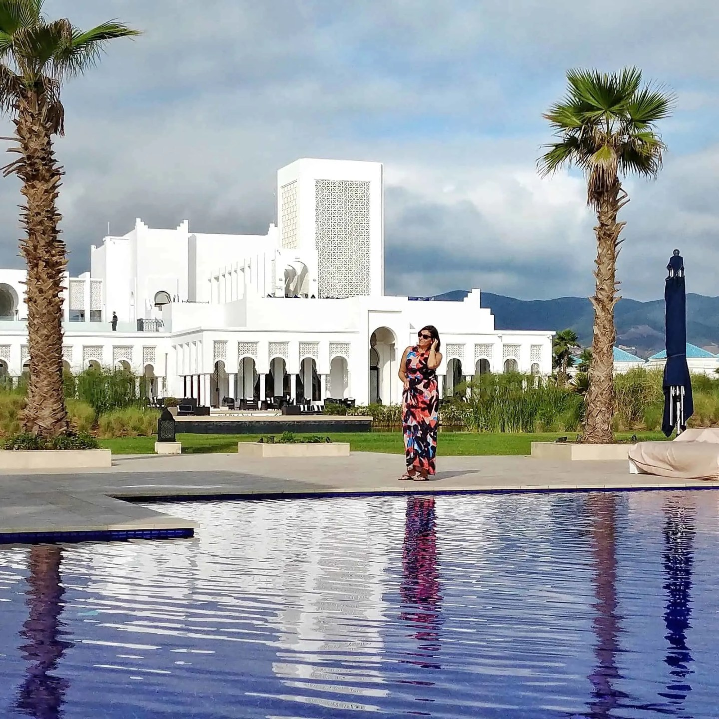 OUR STAY AT BANYAN TREE TAMOUDA BAY MOROCCO