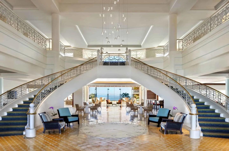 Checking In: Loews Coronado Bay Resort