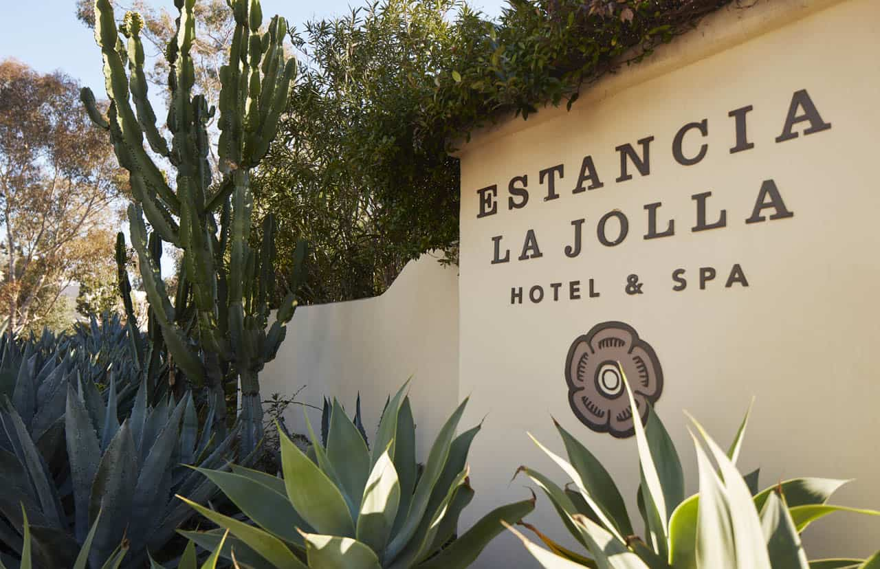 Estancia La Jolla Resort & Spa -A Hacienda Style Hotel