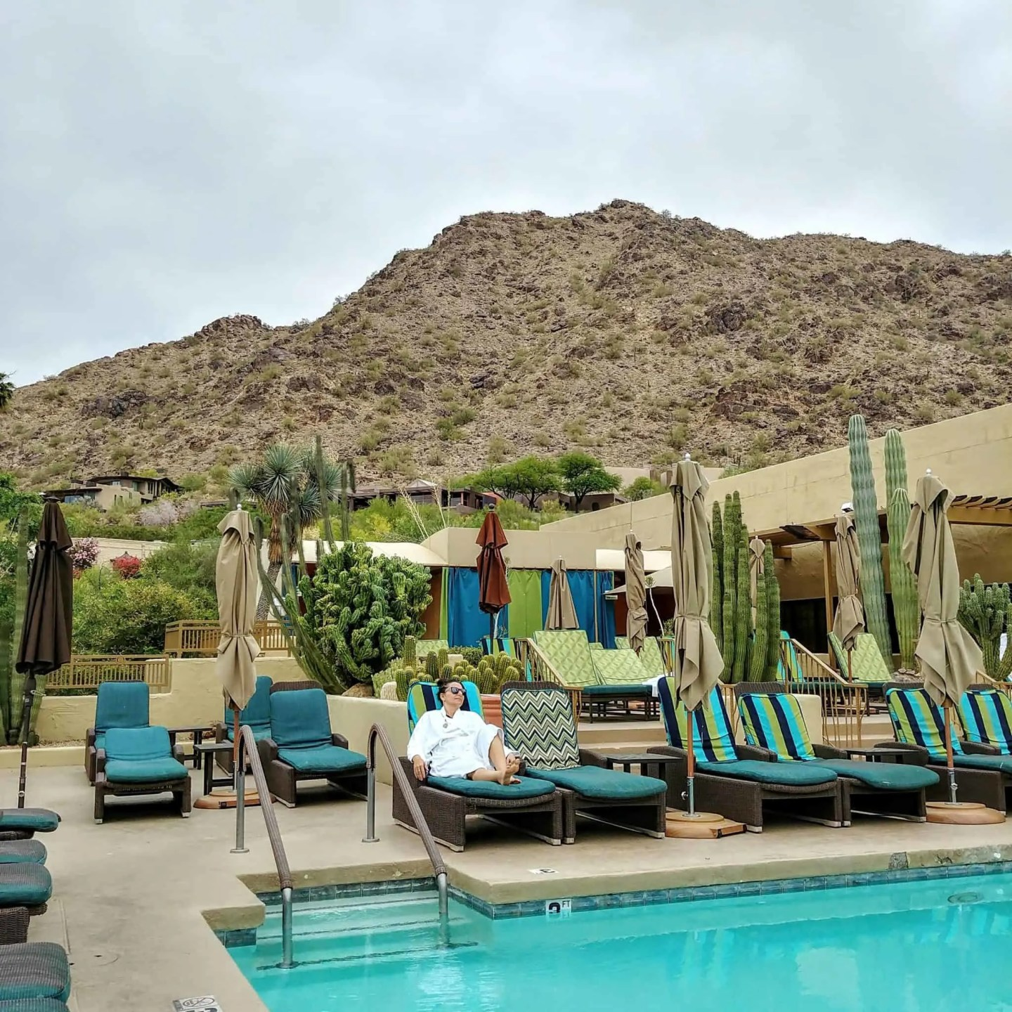 Ultimate Spa Experiences at JW Marriott Resorts Arizona