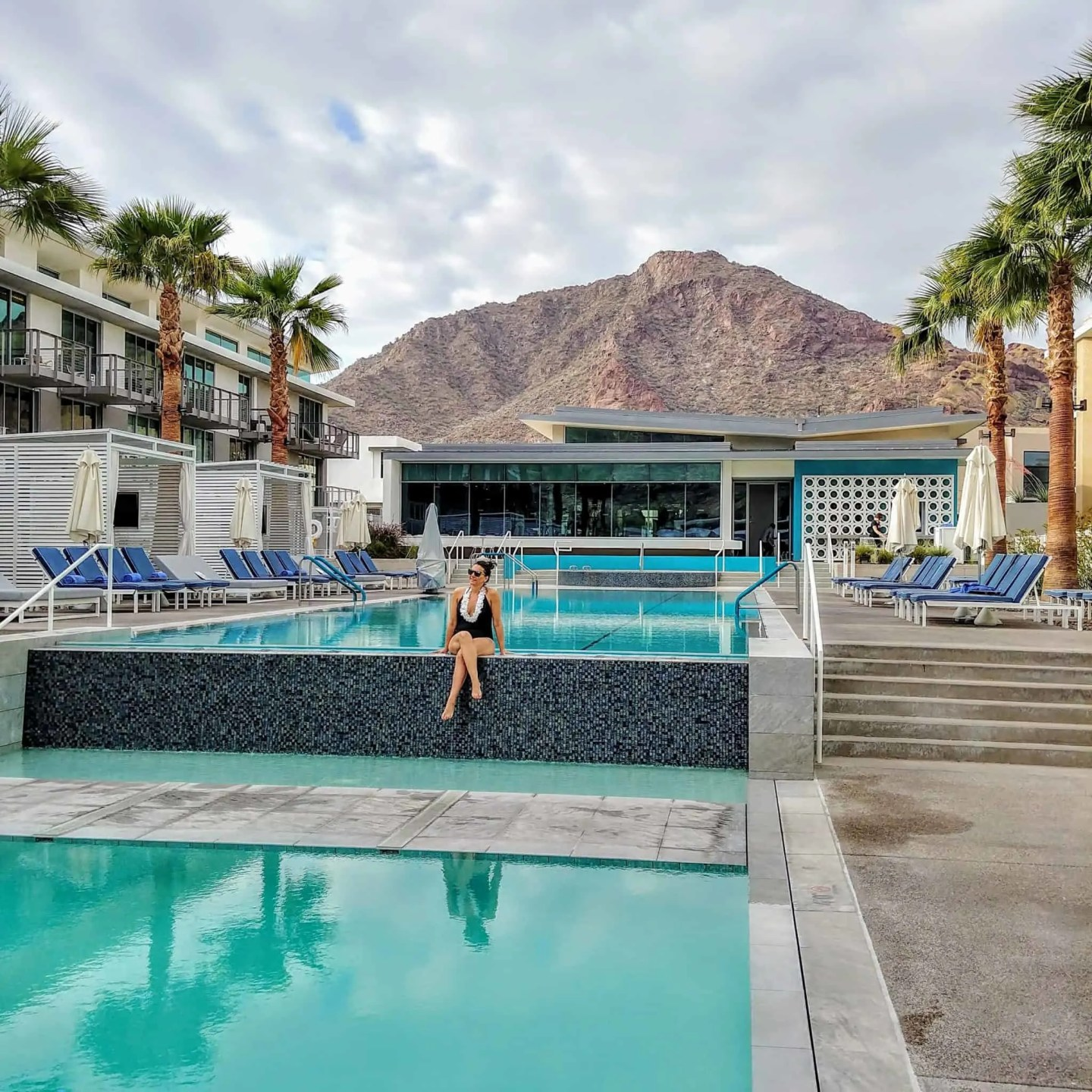 Mountain Shadows – A Modern Elegant Resort in Scottsdale