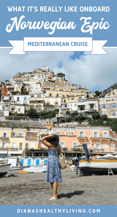 Cruising the Mediterranean with Norwegian Cruise. Take a day trip to Positano Amalfi Coast is one of Italy's most romantic and luxurious vacation spots. |Norwegian Cruise Guide Mediterranean Cruise Traveling to Amalfi Coast Travel by Sea