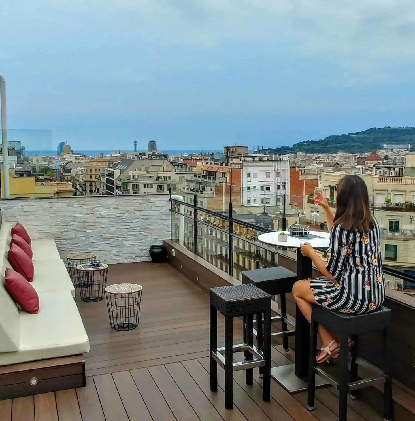 5 Reasons to Stay at Hotel HCC Regente Barcelona