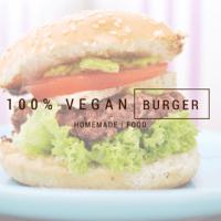 Cum să burger (ca un vegan)