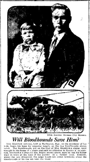 Ironwood Daily Globe (Michigan) on May 1, 1926.