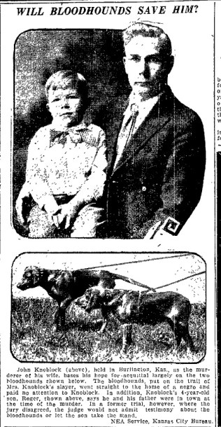 Sheboygan Press (Wilsconsin) on May 6, 1926.