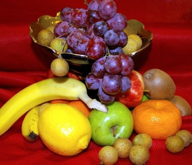 All the fruits of the Spirit are your if you really want them.