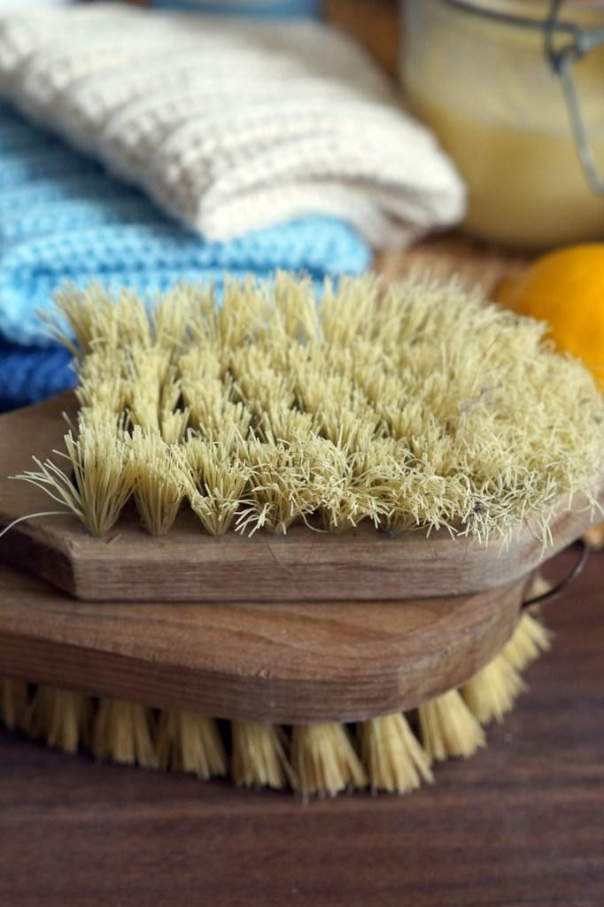 nachhaltig putzen