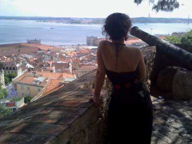 The taking of Lisbon