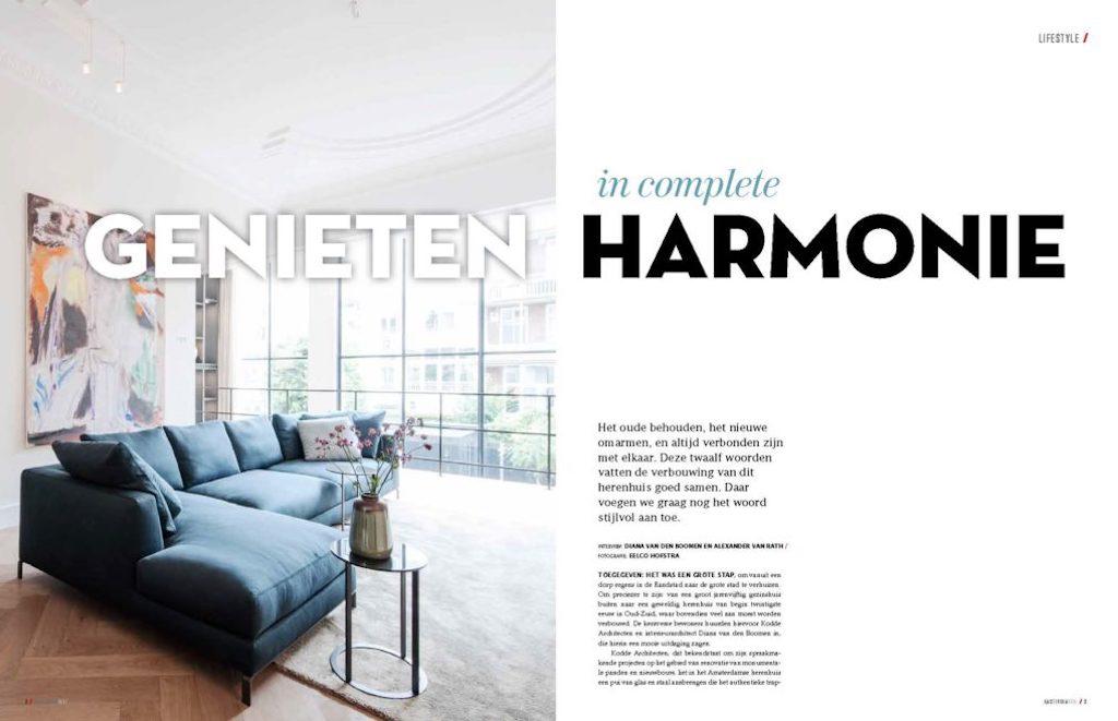 Amsterdam XXL Cover