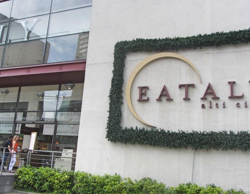 Eataly São Paulo