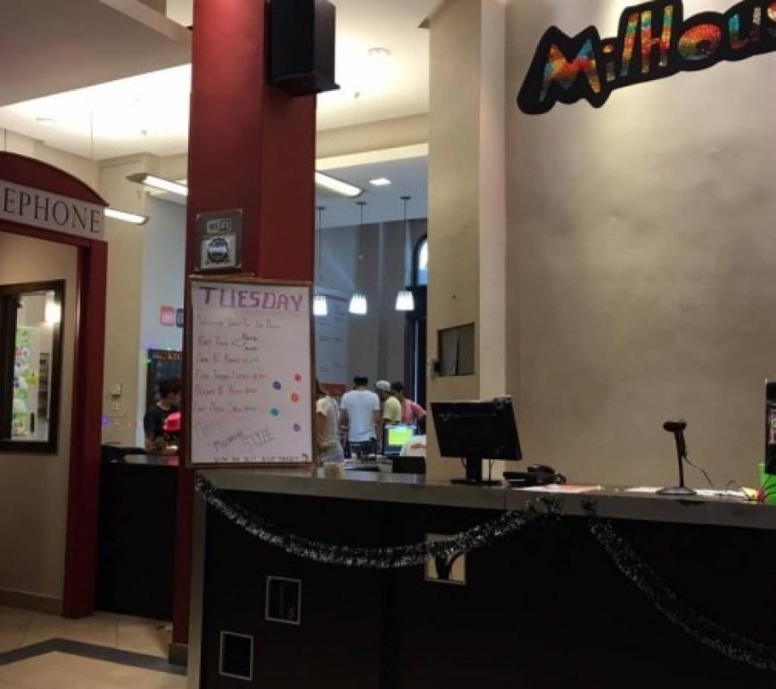 MIlhouse Hostel Buenos Aires