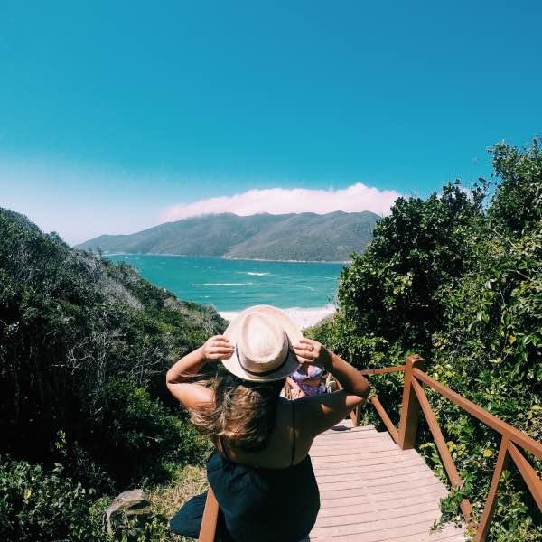 Prainha do Ponta do Atalaia, Arraial do Cabo