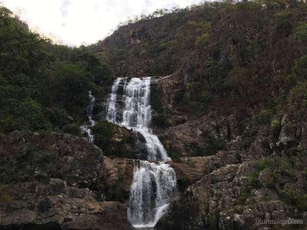Cachoeira Candaru Dicas