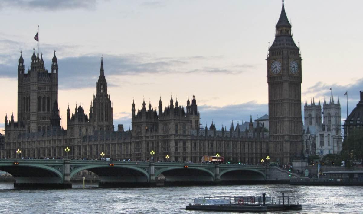 Dica de hostel em Londres