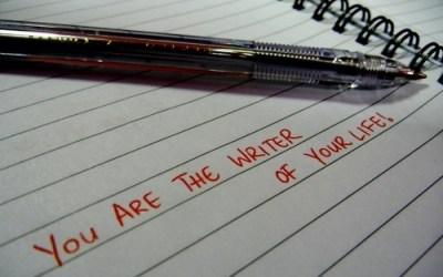 Ți-ai scris deja povestea vieții?