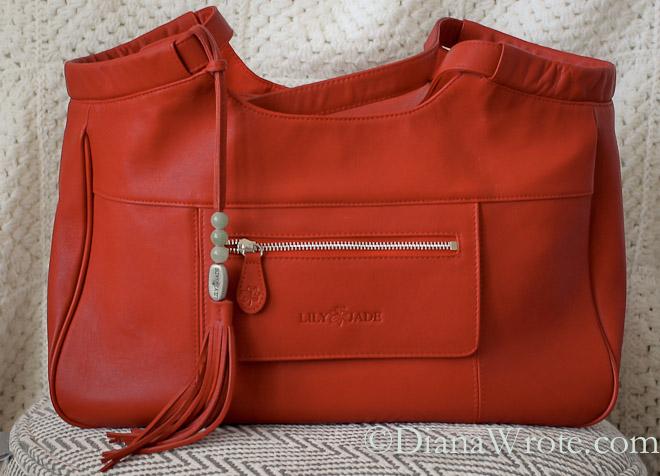 Lily Jade Bag Review