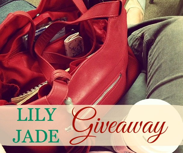Lily Jade Giveaway