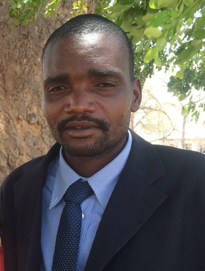 Zimbabwe with World Vision 2014 4