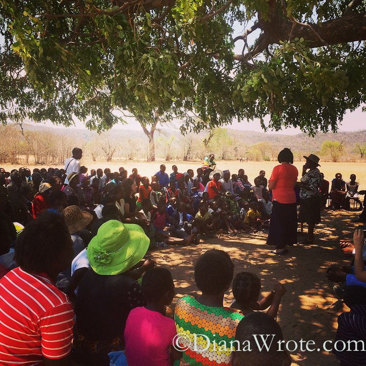 World Vision Zimbabwe 2014-71