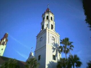 Historic St Augustine