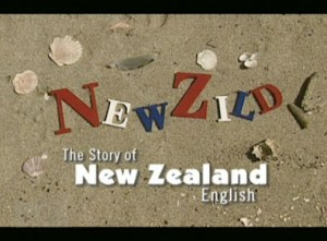 New Zild - a documentary about New Zealand accent