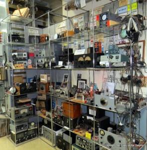 Radio amateur equipment