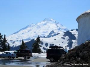 Mount Baker 10,781 FT