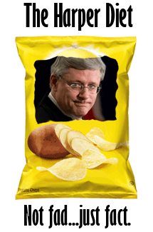 harper on lays chips