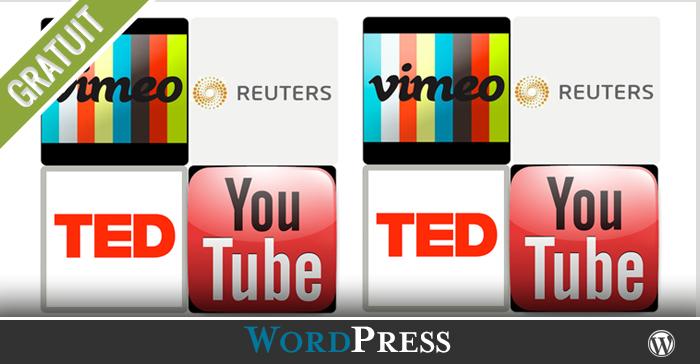 Comment ajouter une vidéo dans votre site WordPress
