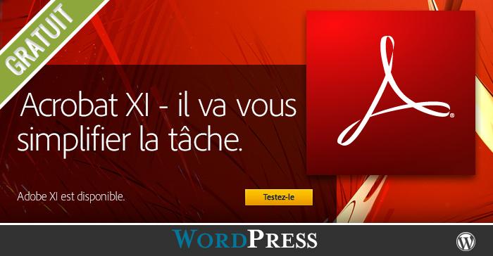 3 façons d'ajouter un document PDF dans votre site WordPress
