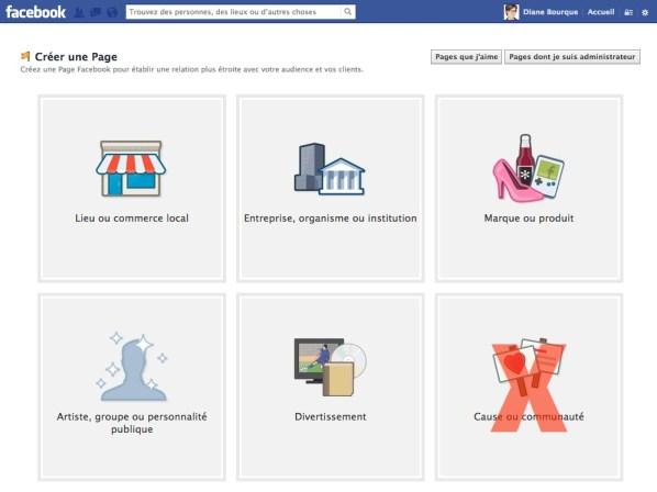 facebook-creer-une-page