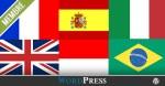 Comment créer un site bilingue ou multilingue dans WordPress