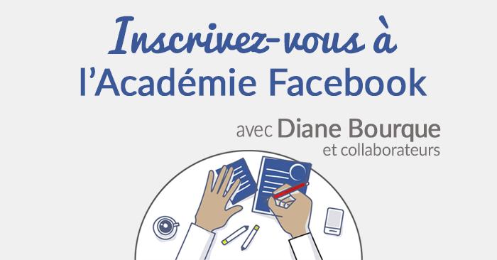 Académie Facebook