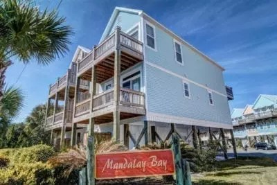homes for sale in Surf City NC
