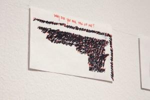 why draw a gun
