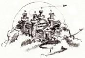 Gosar Palace map symbol   Diane Gronas