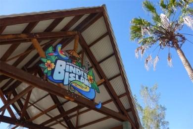 Australian Zoo Bindi's Island