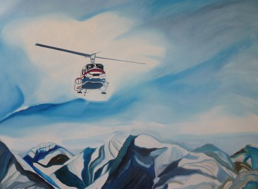 Drop-Zone-Bugaboos-36x48