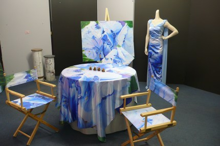 First-Flagworks-Exhibit-A-Blue-Conversadtion-series